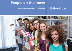 People on the move 2019