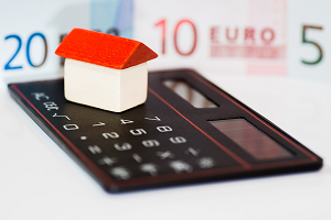 Bank appraisals increased to 1,265 Euros per square meter - May 2019