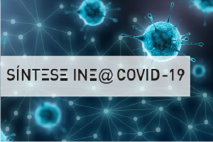 Monitoring the social and economic impact of COVID-19 pandemic - 8th weekly report